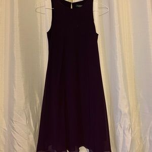 Ralph Lauren chiffon dress size 4